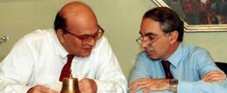 Giuliano Amato visto da Travaglio/3. Eterna fedeltà a Bettino Craxi