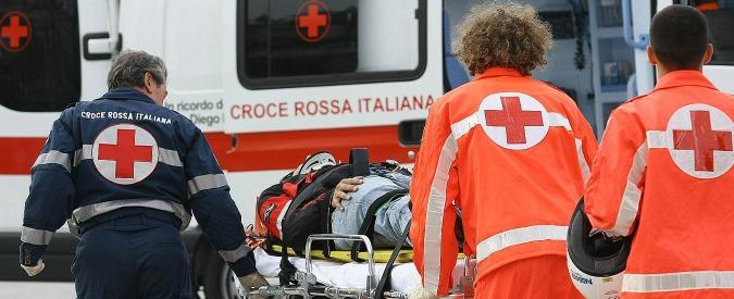 Croce Rossa, privatizzazione rimandata. Ma resta incognita su servizi ai cittadini
