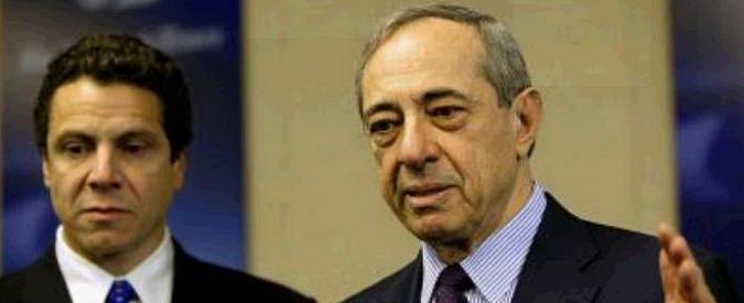 Mario Cuomo, morto il 3 volte governatore di NY. Disse no a Casa Bianca
