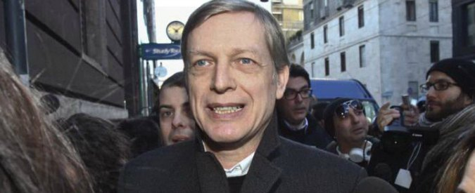 """Elezione Quirinale 2015, Cuperlo: """"Largo consenso su nome per il Colle è positivo"""""""