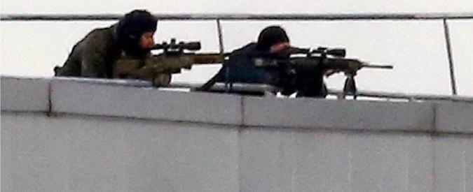 Charlie Hebdo, l'ostaggio all'insaputa dei sequestratori nascosto in uno scatolone
