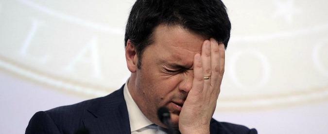 """Renzi su WhatsApp: """"De Luca ci rimette a posto la Campania"""", """"attacchiamo Grillo"""""""
