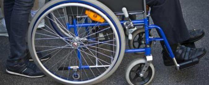 Disabili e pubblico impiego: trattati alla stregua di fannulloni