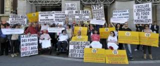 """Caregiver, familiari di disabili si rivolgono a Ue: """"Persino in Grecia più tutele"""""""