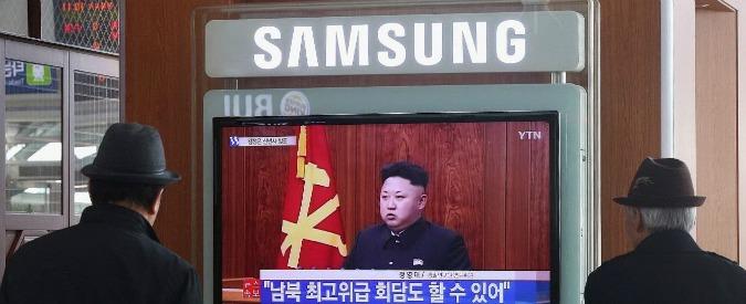 """Corea del Nord, Kim Jong-un: """"Pronti al dialogo con il governo di  Seul"""""""