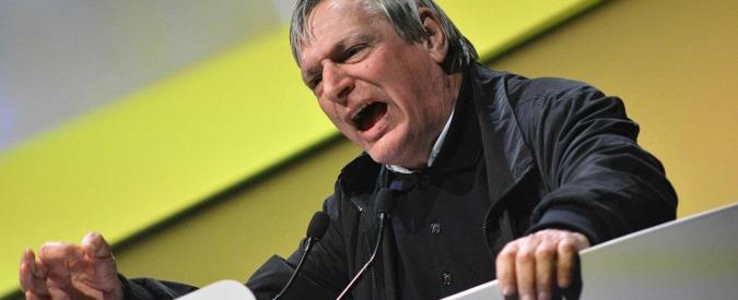 """Reddito di cittadinanza, don Ciotti a Di Maio: """"Libera al fianco di chi lo sostiene"""""""