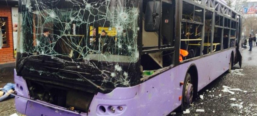 Ucraina, uccisi 13 civili a Donetsk. Esercito governativo perde l'aeroporto