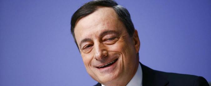 Quantitative easing, per Italia vale fino a 125 miliardi. Ma la Borsa non festeggia