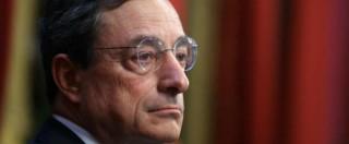 Quantitative easing, ecco piano d'attacco di Draghi. Dimezzato da Frau Merkel