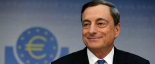 Quantitative easing, tutti i dubbi sull'efficacia del bazooka di Mario Draghi