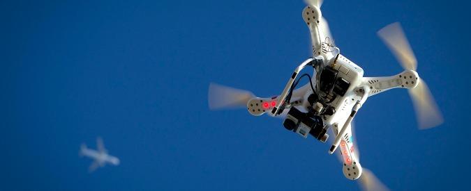 Agricoltura, testato drone-contadino per tagliare i costi produttivi