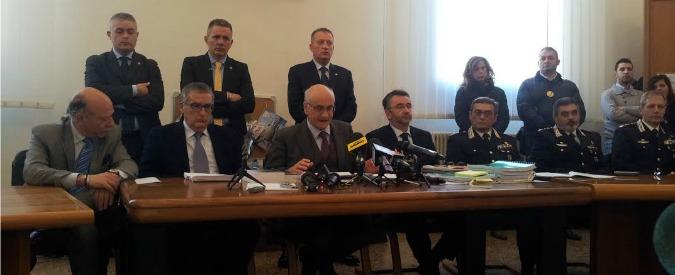 'Ndrangheta, maxi operazione: 117 arresti. C'è anche consigliere Forza Italia