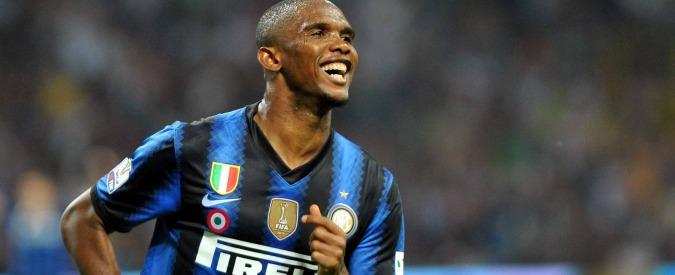 Eto'o alla Sampdoria: manca solo l'ufficialità per il colpo di Ferrero