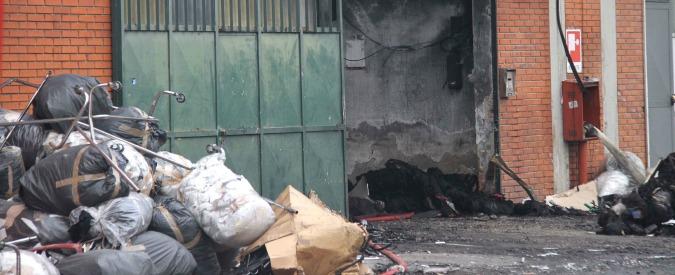 Prato, condannati i proprietari della ditta che prese fuoco: pene fino a 8 anni