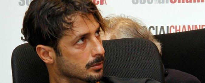 """Fabrizio Corona, don Mazzi: """"Non è un terrorista. Pronto ad accoglierlo"""""""