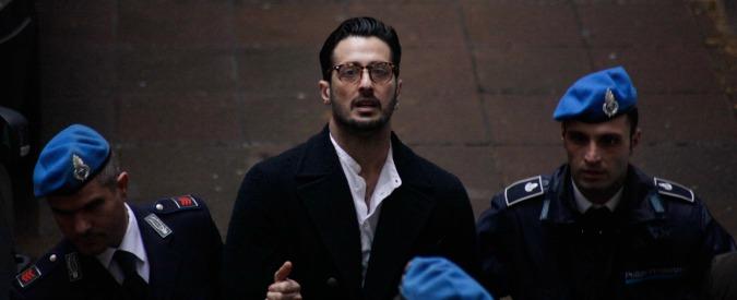 Fabrizio Corona, Cassazione annulla sconto di pena da 13 a 9 anni