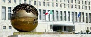 """Isis, l'Italia pensa a intervento in Libia con l'Onu. """"Ma la possibilità è remota"""""""