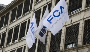 Fiat diventa FCA