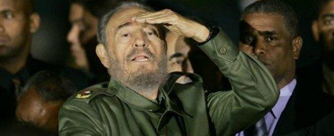 Fidel Castro, la lezione di dignità e il giudizio sbilanciato su di lui