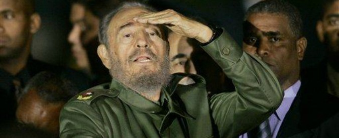 """Fidel Castro morto?"", media cubani in Usa: ""Non compare da un anno"""