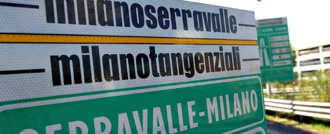 Figli della Serravalle, il car pooling social per viaggiare da Genova a Milano