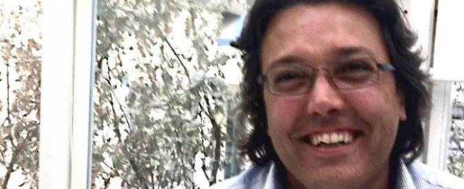 Francesco Foresta morto, addio al direttore del quotidiano online LiveSicilia