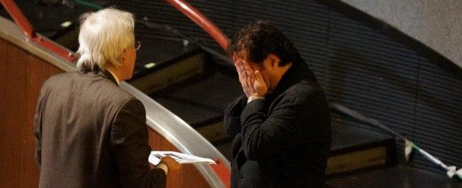 """Concordia, a Francesco Schettino 16 anni per naufragio. """"Busso in carcere per costituirmi perché credo nella giustizia"""""""