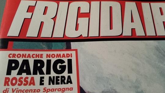 frigidaire 540