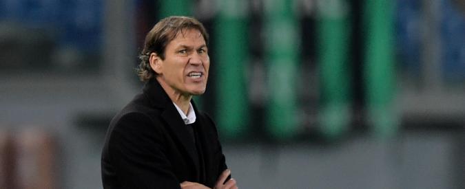Probabili formazioni Serie A, 20a giornata: Juve col Chievo, Roma a Firenze
