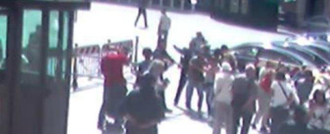 Giangrande, lettere contro il carabiniere ferito da Preiti. Pensionato a giudizio