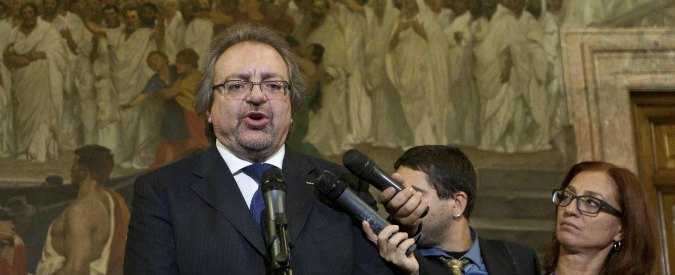 M5s, Giarrusso andrà a processo per diffamazione. Il Senato vota a favore della sindacabilità