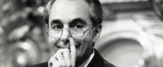 """Giuliano Amato visto da Travaglio/2. Dal """"Salva Silvio"""" all'intervento pro Fiat"""