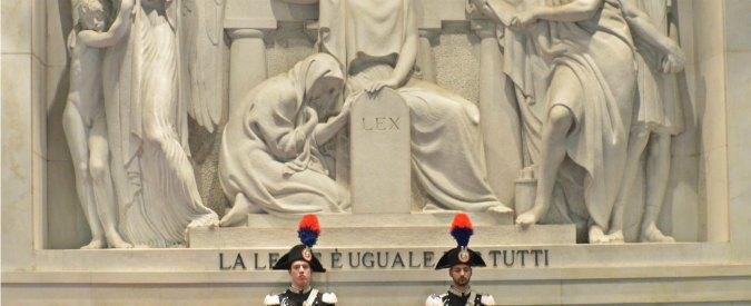 Giustizia, da Milano a Reggio Calabria polemiche magistrati su riforme Renzi
