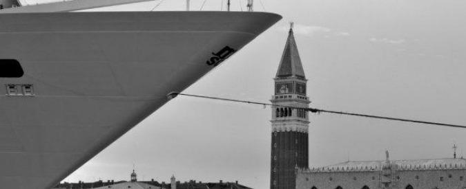 """Venezia, Tar annulla stop a grandi navi. Ministero Trasporti: """"Facciamo appello"""""""