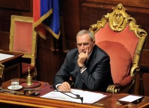Senato - Informativa del Governo sugli attentati di Parigi