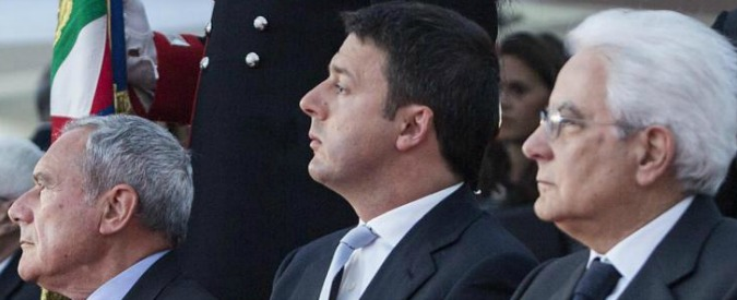 """Presidente della Repubblica: sì unanime del Pd a Mattarella. Berlusconi: """"Riforme non vedranno luce"""""""