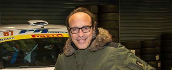 Guido Meda passa a Sky. Dopo un anno racconterà di nuovo la MotoGP