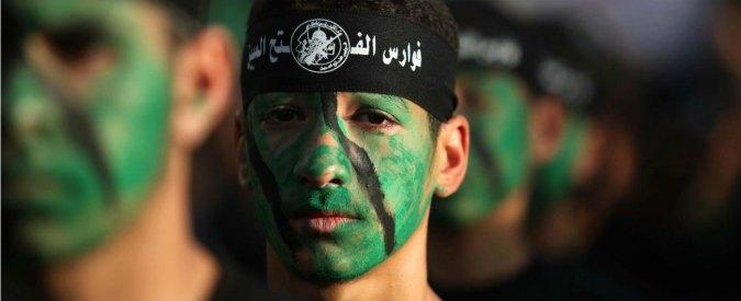 """Charlie Hebdo, Hamas: """"La differenza di opinioni non può giustificare l'omicidio"""""""