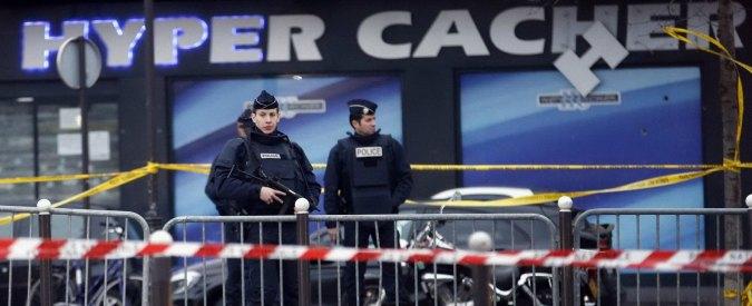 "Charlie Hebdo, ostaggio sopravvissuto nel negozio kosher: ""Sorpresa di essere viva"""