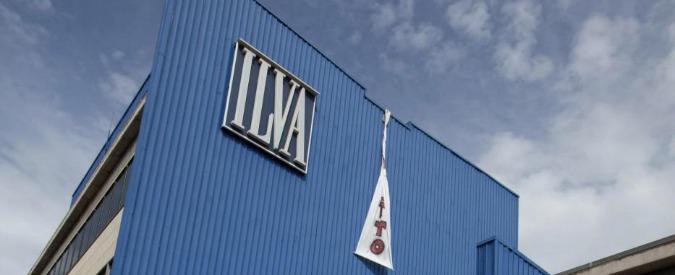 Ilva chiede al ministero di patteggiare nel processo per disastro ambientale