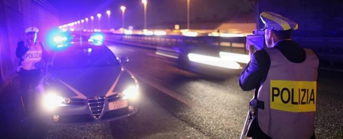 Bologna, caccia a pirata della strada che ha ucciso 81enne su strisce pedonali
