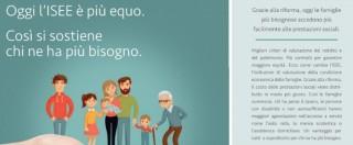 Nuovo Isee, governo esulta ma italiani si ritrovano 'più ricchi' e senza agevolazioni