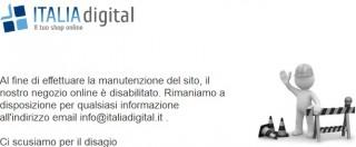 E-commerce, il pacco di Natale è servito: truffa di Italia Digital. E fioccano denunce