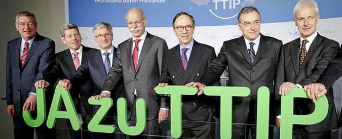 I costruttori tedeschi uniti (per una volta) chiedono meno dazi verso gli Stati Uniti