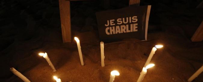 """Charlie Hebdo, i giornalisti arabi in Italia: """"Fallimento dell'integrazione"""""""