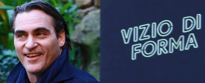 Vizio di forma, Joaquin Phoenix porta Pynchon al cinema tra caos e paranoia
