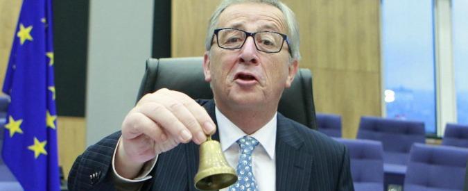"""Conti pubblici, """"indicatori usati dalla Ue discrezionali e non confrontabili"""""""