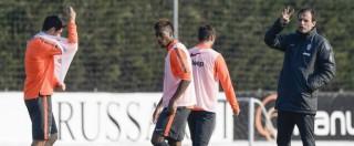 Probabili formazioni Serie A 18a giornata: derby di Roma e Napoli-Juve