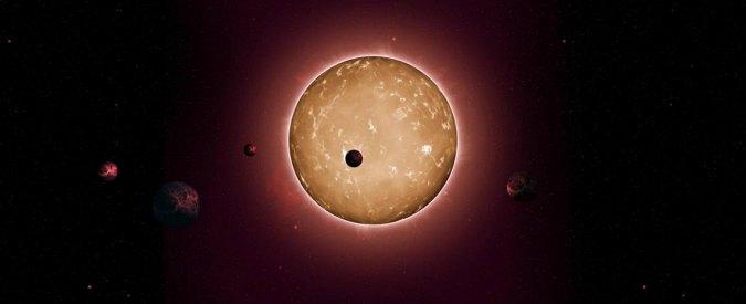 "Sonda Kepler trova antico sistema solare. ""Scoperti 5 pianeti simili alla Terra"""