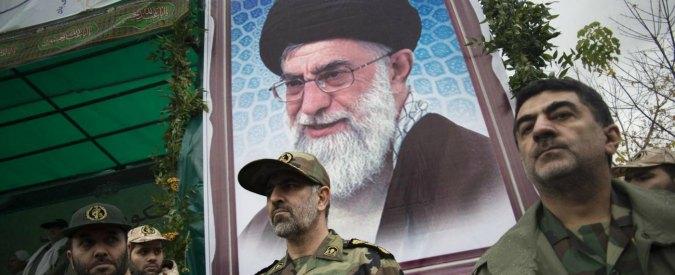 Iran, le ambizioni egemoniche e l'atomica